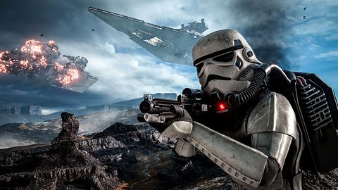 Star Wars: Battlefront 2 pojawi się już w przyszłym roku
