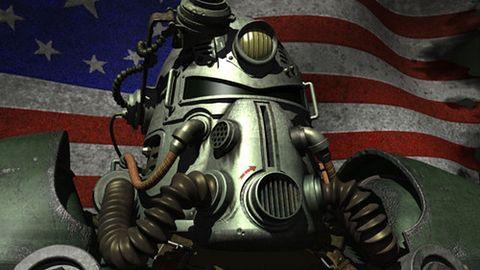 Bethesda rejestruje markę Fallout na potrzeby telewizyjnego serialu