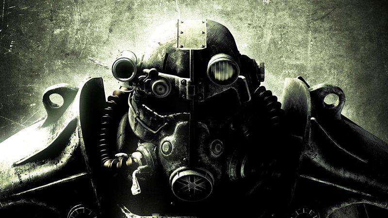 "War, war never changes. Amazon robi serial ""Fallout"""