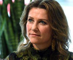 Księżniczka Norwegii Marta Ludwika zakochała się w szamanie