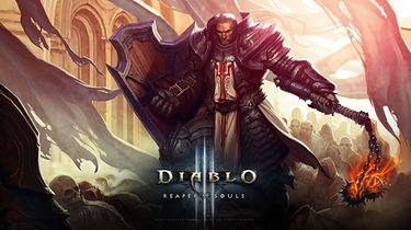 Ratunku, nie mogę oderwać się od bety Reaper of Souls. Diablo 3 czekają wielkie zmiany