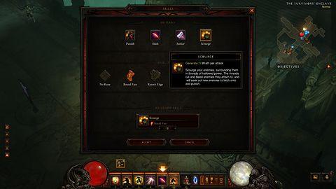 Reaper of Souls: rozbudowany dodatek i duże zmiany w Diablo 3. Blizzard posłuchał skarżących się graczy
