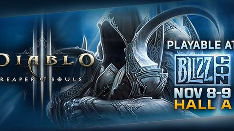 Sony zapowiada Diablo 3: Reaper of Souls dla PlayStation 4