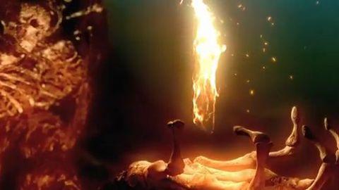 Tomasz Gop: Dark Souls inspiruje [BLOGI]