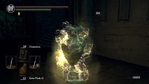 Waza Zemsty nadciąga - Dark Souls też może być zabawne