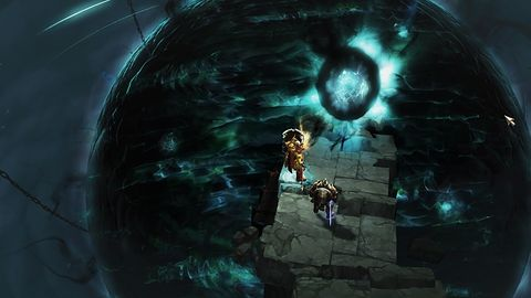 Nadciąga duża łatka do Diablo 3: Reaper of Souls. Graczy czeka sporo nowości