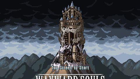 [BLOG] Wayward Souls