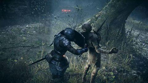 Pierwsza prezentacja rozgrywki remake'u Demon's Souls przypomniała mi, czemu wolałem tę grę od Dark Soulsów
