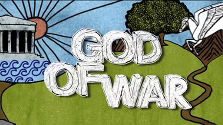 Zwiastun ekranizacji God of War, którą chciałbym obejrzeć