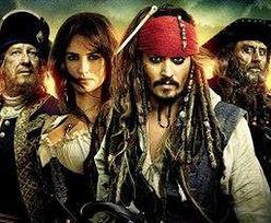 """Jesteś fanem filmów o """"Piratach z Karaibów""""? Sprawdź się!"""