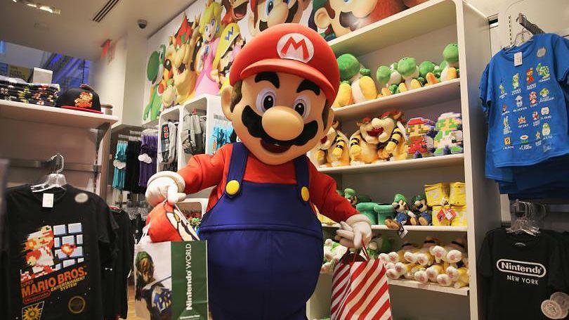 """""""It's-a me, przeciek!"""" - sieć sklepów publikuje kilka konkretnych informacji o Nintendo NX"""
