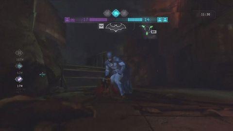 A tak prezentuje się tryb wieloosobowy w Batman: Arkham Origins