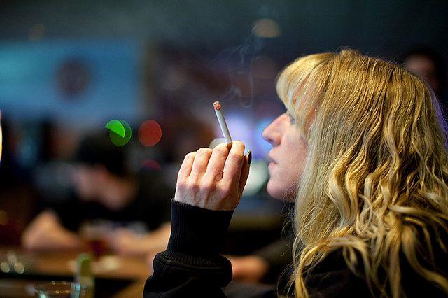Uzależnienie od papierosów