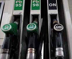 Ceny paliw. Na stacjach wciąż płacimy poniżej 5 zł za litr