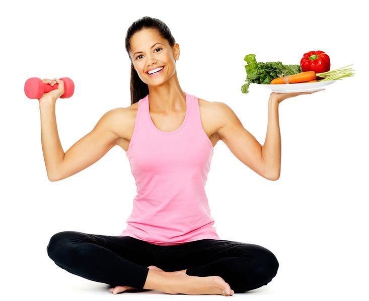 Żywienie, a przyrost masy ciała