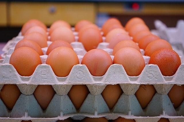 Jedz jajka