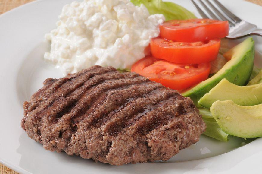 Czy dieta wysokobiałkowa jest zdrowa?