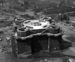 Monstrualne bunkry III Rzeszy – niezniszczalne wieże przeciwlotnicze, które siały postrach