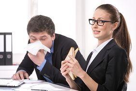 8 niespodziewanych okoliczności, kiedy możesz zachorować