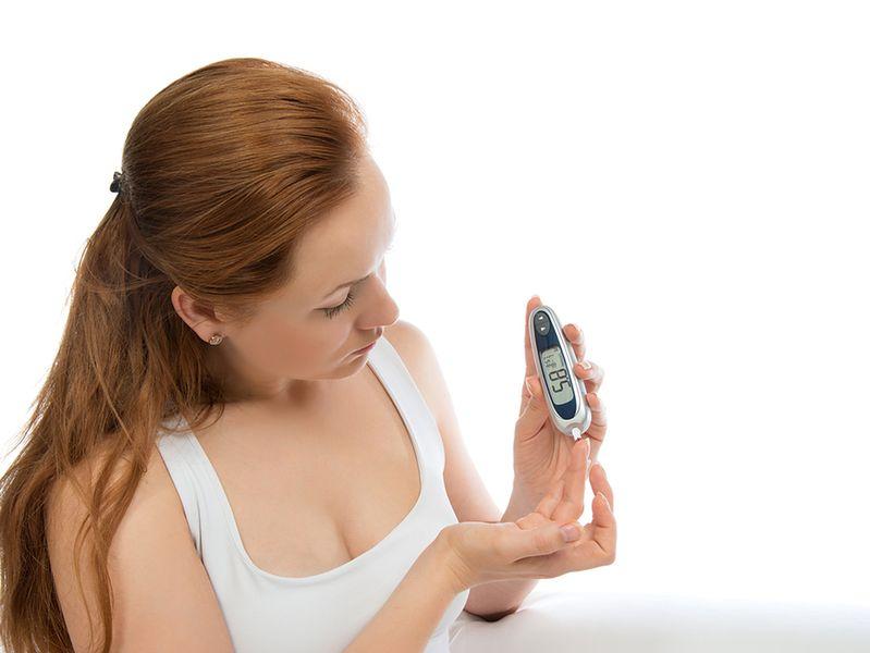 Zapobiegaj cukrzycy