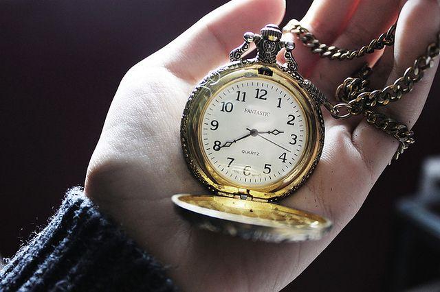 Dbaj o swój czas