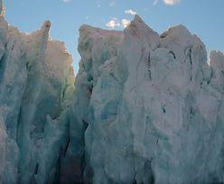 Koronawirus to dopiero początek? Niepokojące odkrycie w topniejącym lodowcu