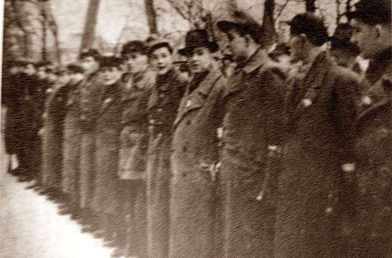 Cytadelowcy Poznańscy. Jedyny przypadek mobilizacji cywilów podczas II wojny światowej w Polsce
