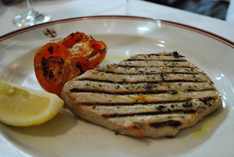 Mięso i ryby