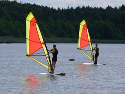 Sporty windsurfingowe
