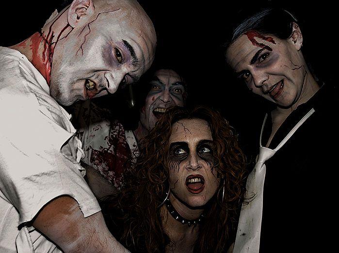 Egzorcyści tłumaczą, że Halloween jest obce chrześcijaństwu