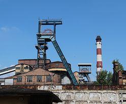 Wstrząs w kopalni Mysłowice-Wesoła. Pięciu górników jest rannych