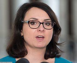 Kandydaci PiS do Trybunału Konstytucyjnego. Kamila Gasiuk-Pihowicz: to kpina i szyderstwo z TK