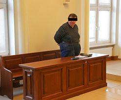 Były kandydat na prezydenta Białegostoku zatrzymany. Zabrano mu psa