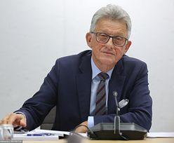 Stanisław Piotrowicz: gdybym był komunistą, byłbym w PO