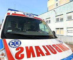 Ratownik medyczny zatrzymany. Policja: gwałcił i więził nastolatki