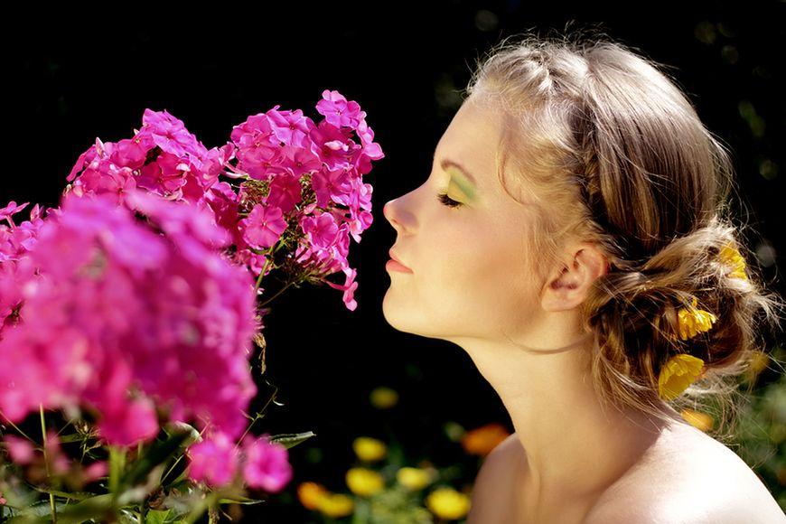 Wpływ zapachów na funkcjonowanie organizmu