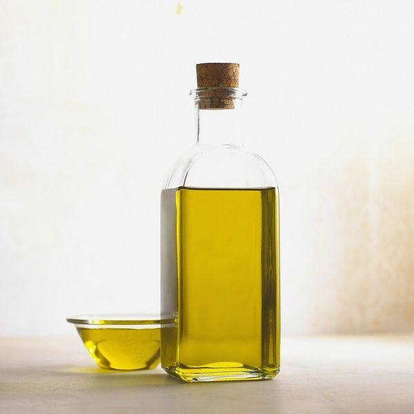 Oliwa z oliwek na zwiększenie uczucia sytości