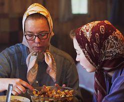 Jedyna rodzina amiszów w Polsce. Pokazała w krótkim filmie, jak wygląda ich życie