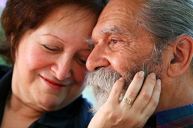 Miłość wydłuża życie