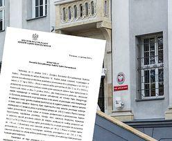 Sędziowie z Katowic zadali pytanie. Sprawdzą, czy przekroczyli uprawnienia