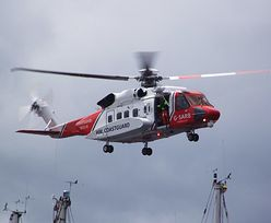 Ratownicy ocalili dziecko tonące w morzu. Niewdzięczność rodziców poraża