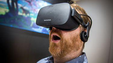 Oculus chce nowej rozprawy przeciwko ZeniMaxowi