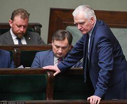 """Jarosław Gowin reaguje na rezygnację prof. Budzyńskiej. """"Nie pozwolimy na cenzurę"""""""