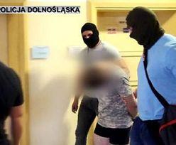 Zabójstwo 10-letniej Kristiny. Jakub A. zostanie dłużej w areszcie