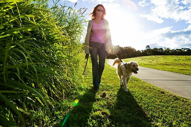 Sposób chodzenia a zdrowie