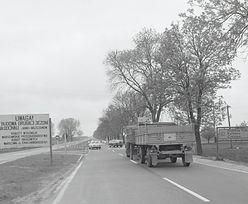 Najsłynniejsza polska droga ma urodziny. Gierkówkę otwarto 43 lata temu
