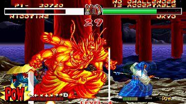 SNK Playmore kończy z automatami pachinko i skupia się na grach wideo
