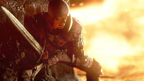 5 minut rozgrywki z Deep Down, nowej produkcji Capcomu dla PlayStation 4