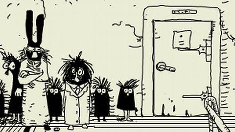 """""""Daymare Town"""" - ucieczka z koszmaru na jawie"""
