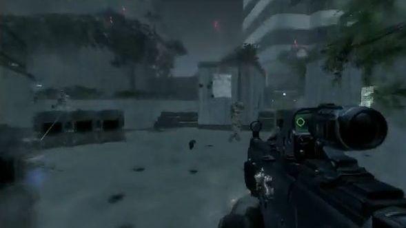 Taktyka, futurystyczne gadżety, a teraz maskotki przyczepiane do broni - oto Blacklight